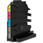 HP 5KZ38A Toner waste box, 7K pages