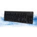 Adesso EasyTouch 630UB - Antimicrobial Waterproof Keyboard