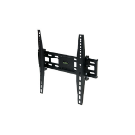 "Peerless TRT640 46"" Black flat panel wall mount"