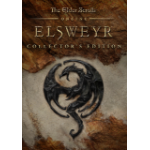 Bethesda The Elder Scrolls Online: Elsweyr Collector's Edition Videospiel PC Sammler