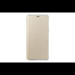 """Samsung Neon Flip 5.6"""" Flip case Gold"""