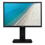 """Acer B6 B246WLAY 61 cm (24"""") 1920 x 1200 pixels WUXGA LED Black"""