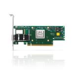 Mellanox Technologies ConnectX-6 VPI Ethernet / Fiber 100000 Mbit/s Internal