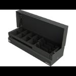 APG Cash Drawer 490MOD03 Flip Lid, 8C-4N,