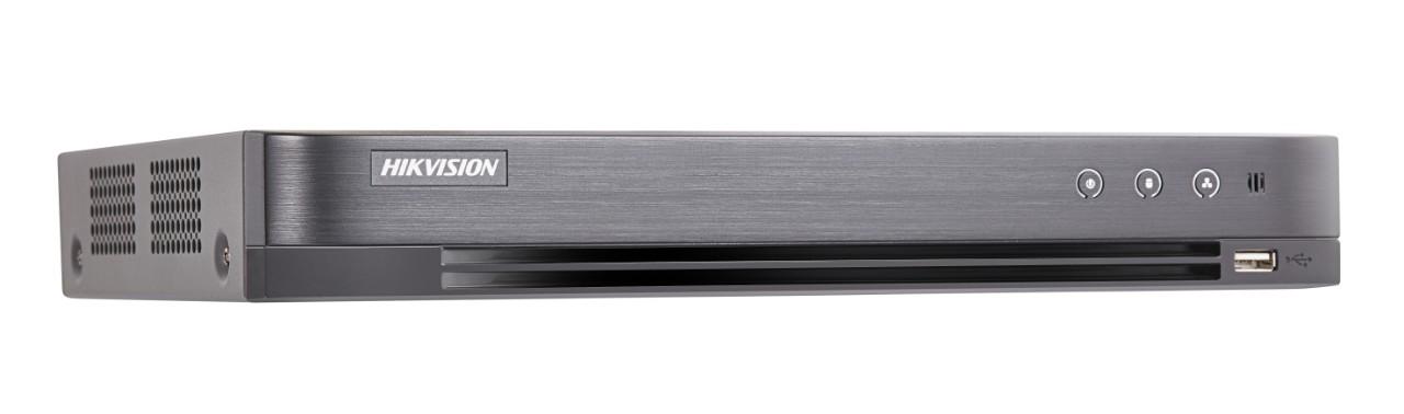 Hikvision Digital Technology IDS-7204HQHI-K1/2S(B) 4Ch Acu DVR