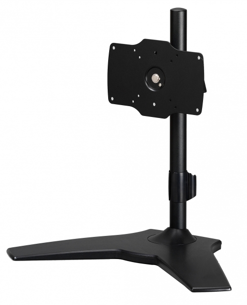 Single Monitor Stand Mount 32in Display