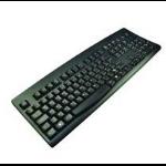 2-Power KEY1001DE USB German Black keyboard