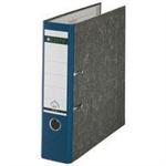 Leitz 180° Standard Lever Arch File Blue folder