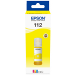Epson C13T06C44A (112) Ink cartridge yellow, 70ml