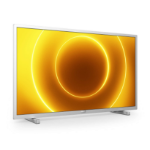 Philips 5500 series 32PHS5525/12 TV 81,3 cm (32 Zoll) HD Silber
