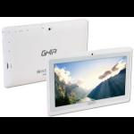 Ghia Any Quattro BT 8GB Color blanco tableta