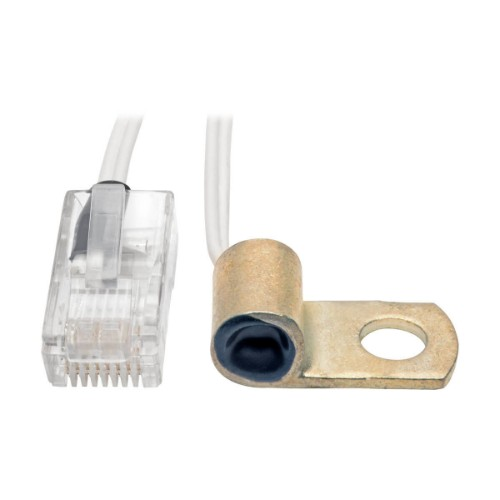 Tripp Lite Medical-Grade Temperature Sensor for Healthcare Power Modules, 0.61 m
