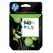HP C4907AE (940XL) Ink cartridge cyan, 1.4K pages, 21ml