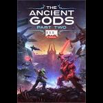 Bethesda DOOM Eternal: The Ancient Gods - Part Two Videospiel herunterladbare Inhalte (DLC) PC Deutsch, Englisch