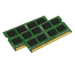 Kingston Technology System Specific Memory 8GB (2x4GB) 1600MHz Kit
