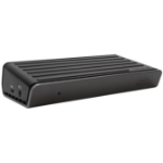 Targus DOCK180USZ USB 3.0 (3.1 Gen 1) Type-C Black notebook dock/port replicator