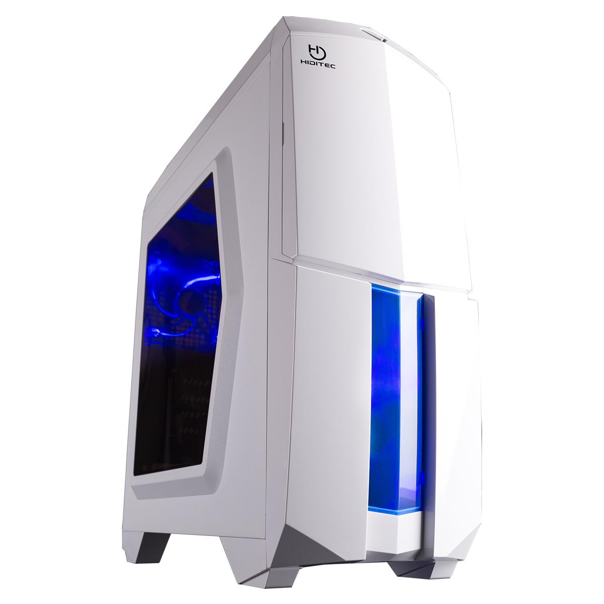 Hiditec NG-X1 WHITE