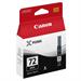 Canon 6402B001 (PGI-72 MBK) Ink cartridge black matte, 14ml