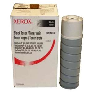 Xerox DC535/DC545/DC555 Black Toner PK2 Original Negro