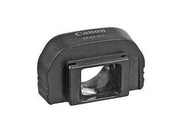 Canon EP-EX15II camera lens adapter