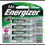 Energizer Rechargable AA Alkaline