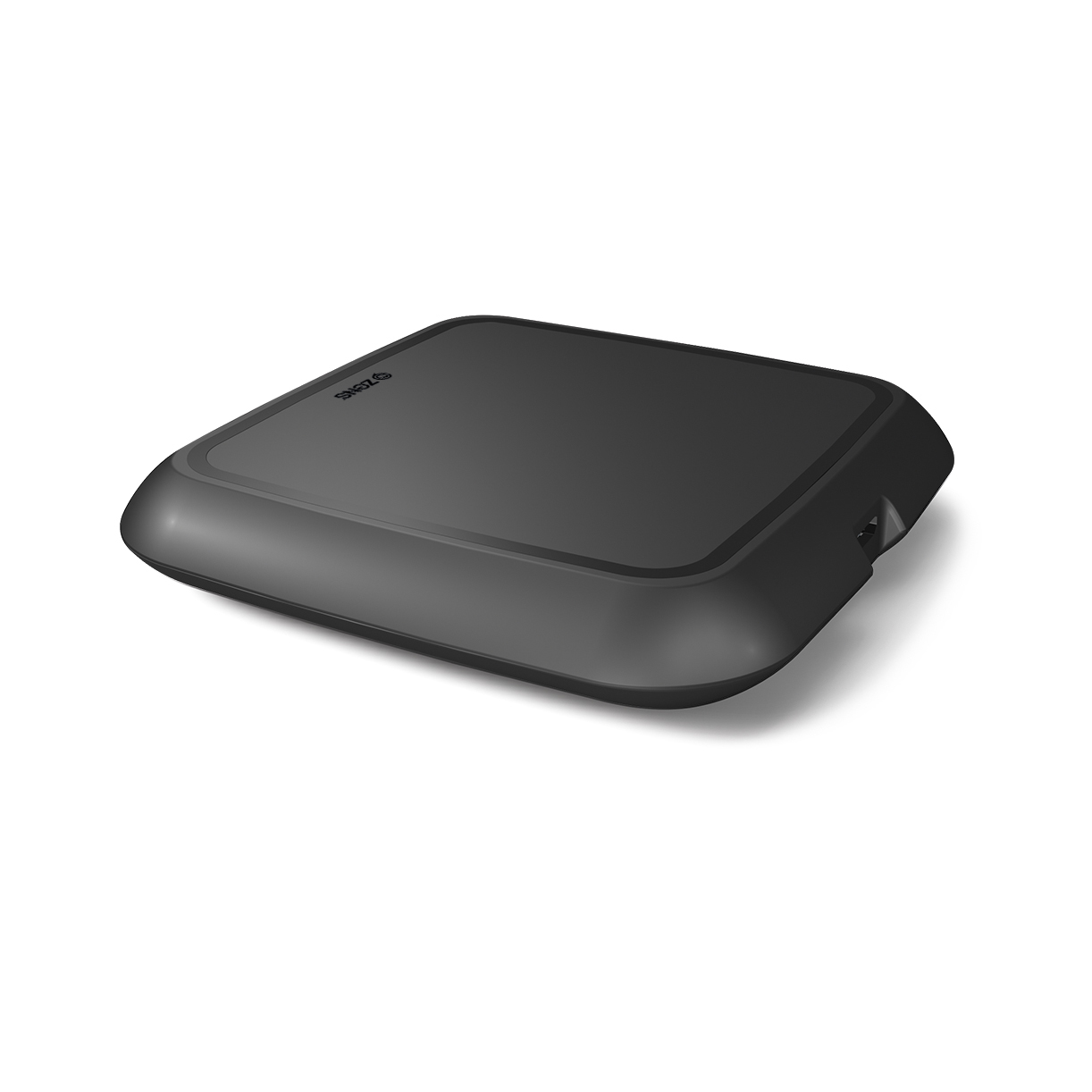 Wireless Charger Ultra Fast Black 10w