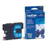 Brother LC-980C ink cartridge Original Cyan 1 pc(s)