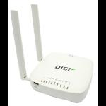 Digi 6335-MX wireless router Gigabit Ethernet 3G 4G White