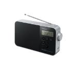 Sony ICF-M780SL Portable Black