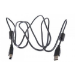 HP 8121-1036 USB cable
