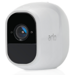 Netgear VMC4030P Wired & Wireless video surveillance kit