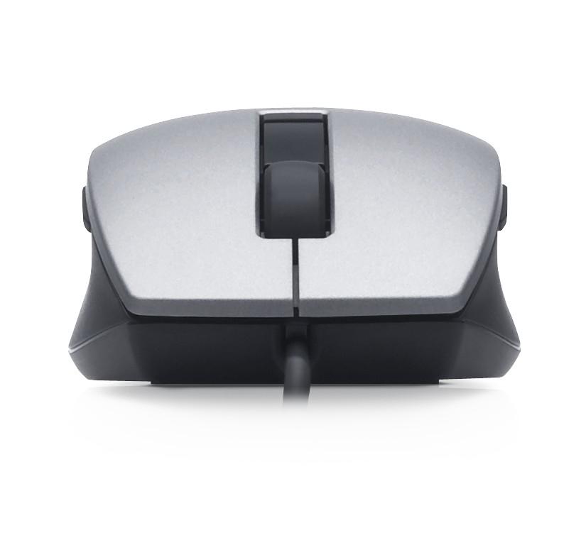 DELL 570-11349 mouse USB Laser 1600 DPI Ambidextrous