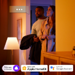 Philips Hue White and Color ambiance Paquete doble E14