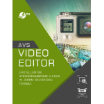 AVS4YOU Video Editor Elektronischer Software-Download (ESD) Mehrsprachig