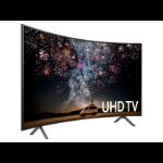 "Samsung Series 7 UN65RU7300FXZA TV 65"" 4K Ultra HD Smart TV Wi-Fi Black"