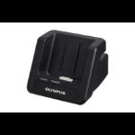 Olympus CR15 USB 2.0 Black