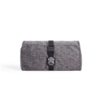 STM Dapper Wrapper equipment case Black, Grey