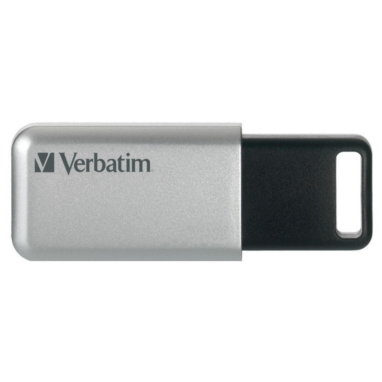Secure Pro USB 3.0 Drive 64GB