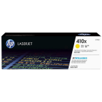 HP CF412X (410X) Toner yellow, 5K pages