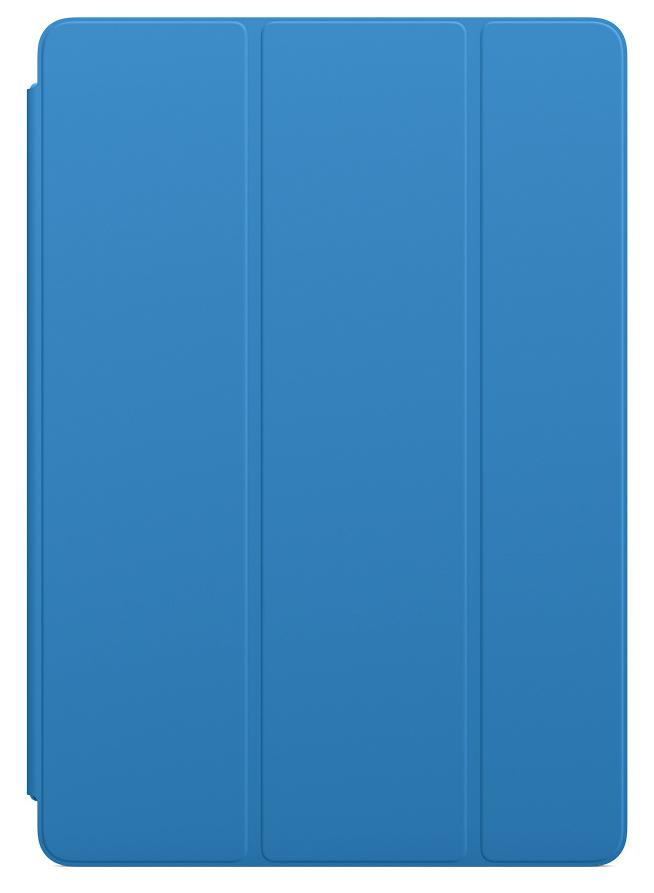 "Apple MXTF2ZM/A tablet case 26.7 cm (10.5"") Folio Blue"