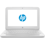 "Mini Laptop HP Stream Cel N3060 4GB SSD 32GB 11.6"" Win10 REACONDICIONADO dir"
