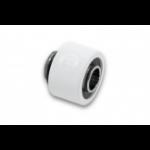 EK Water Blocks 3831109846520 White hardware cooling accessory