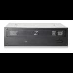 HP 16X SATA SuperMulti Black Drive