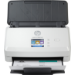 HP Scanjet Pro N4000 snw1 Sheet-fed scanner 600 x 600 DPI A4 Black, White
