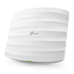 TP-LINK EAP110 WLAN access point 300 Mbit/s Power over Ethernet (PoE) White