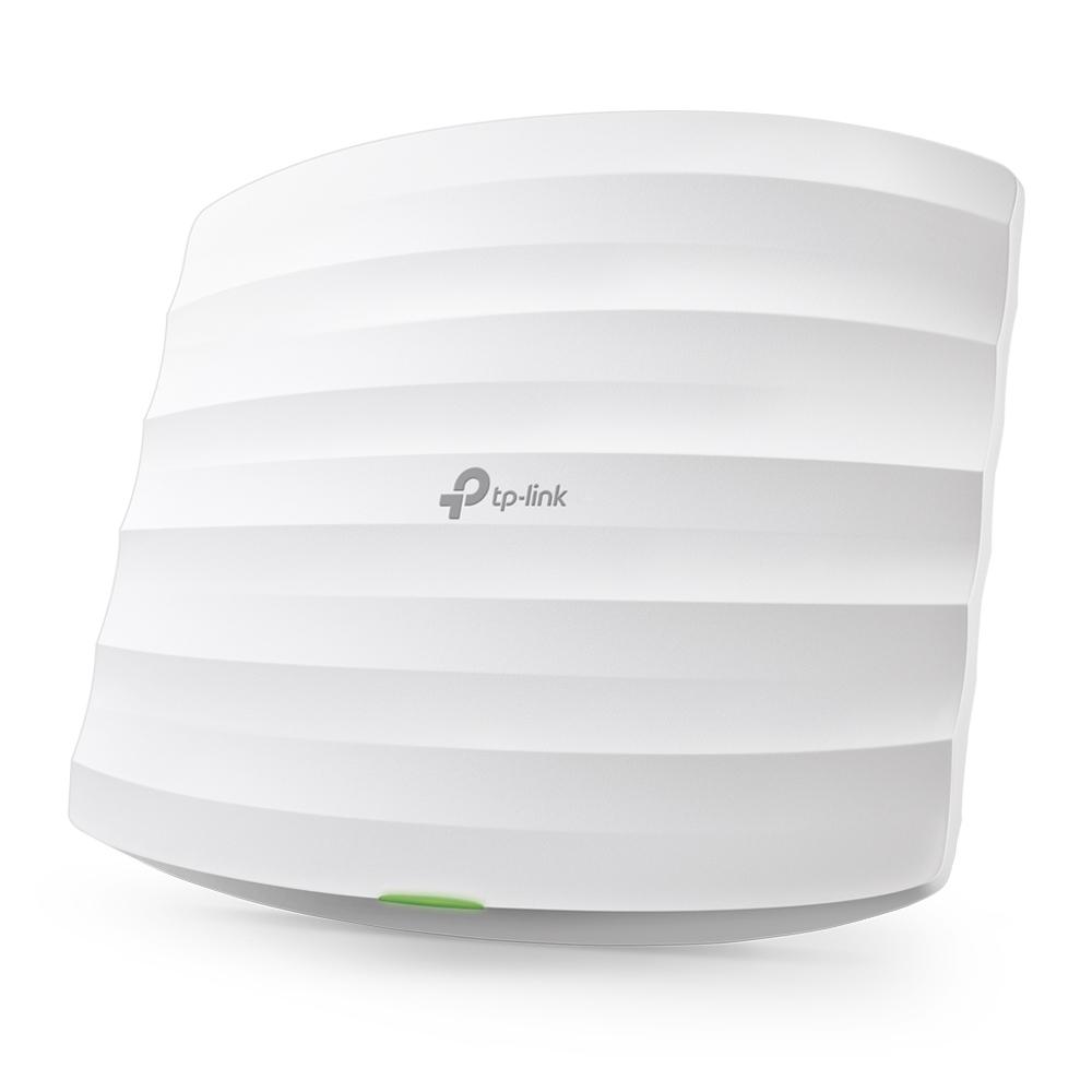 TP-LINK EAP110 punto de acceso WLAN 300 Mbit/s Energía sobre Ethernet (PoE) Blanco