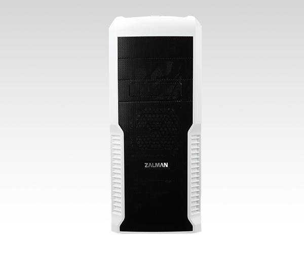 Zalman Z3 Plus Midi-Tower White computer case