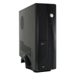 LC-Power LC-1400MI computer case Mini Tower Black 200 W