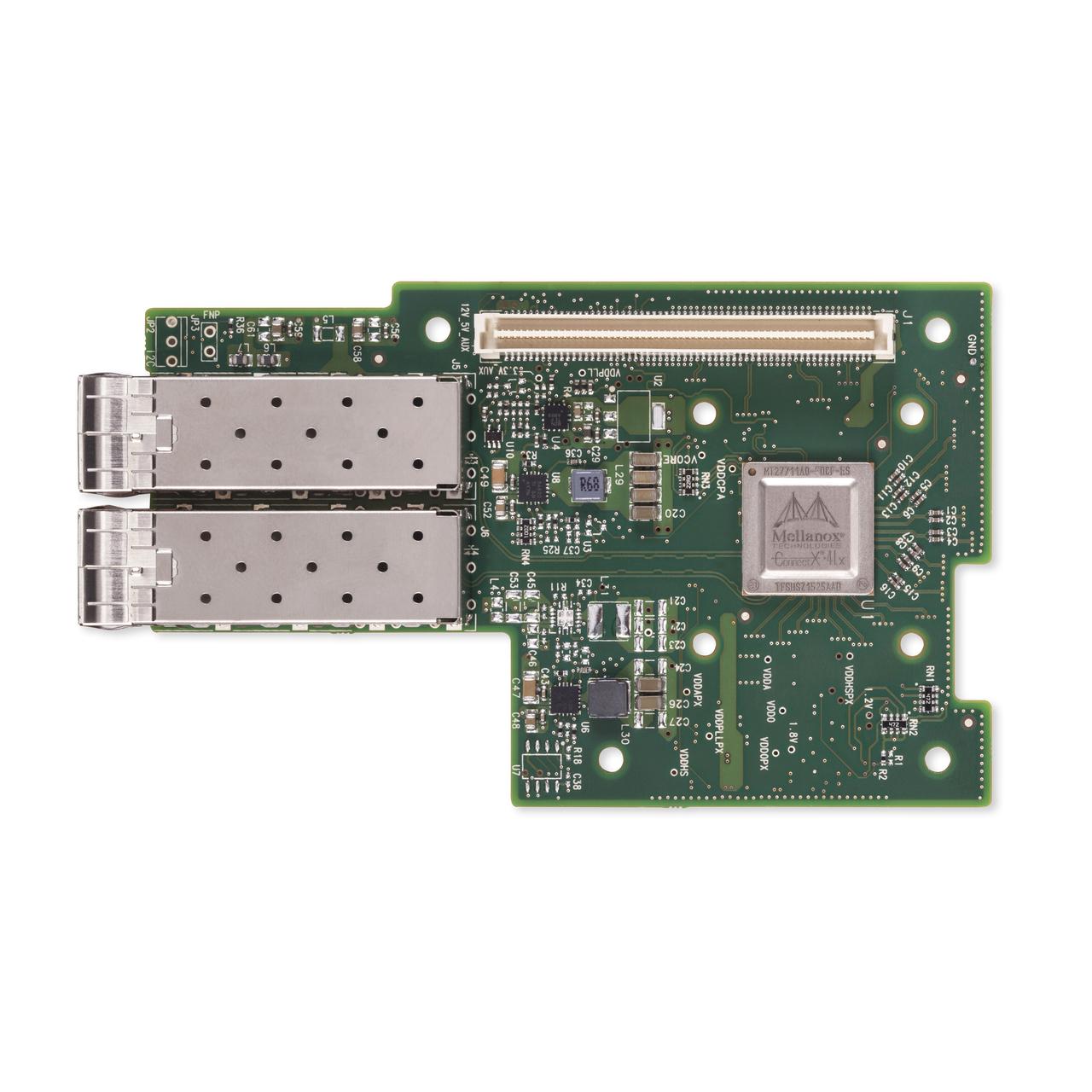Mellanox Technologies MCX4421A-ACQN adaptador y tarjeta de red 25000 Mbit/s Interno
