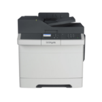 Lexmark CX310n 1200 x 1200DPI Laser A4 23ppm Black,Grey multifunctional
